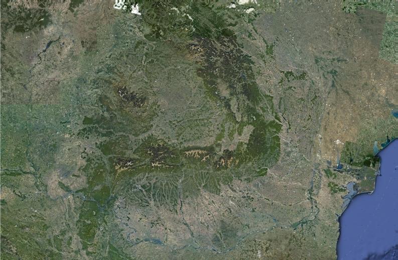 Hărți Aeronautice